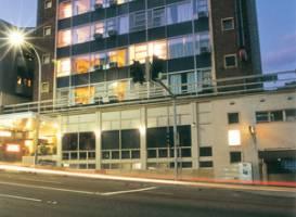 Metro Inn