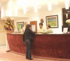 Служба приема и регистрации