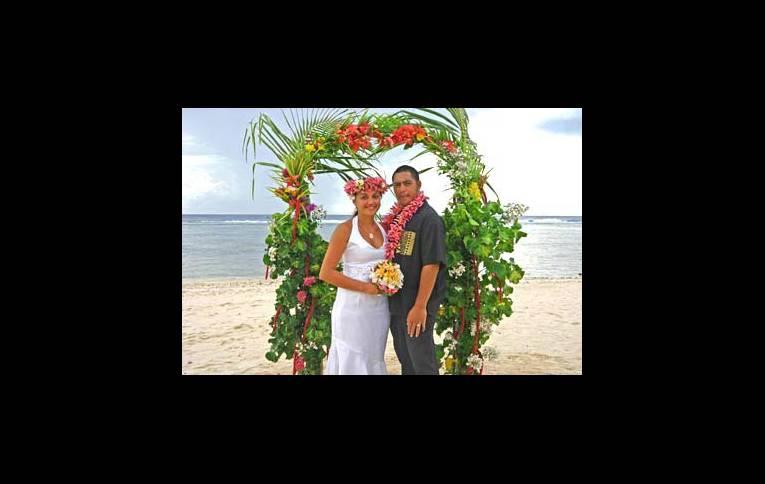 Проведение брачных церемоний