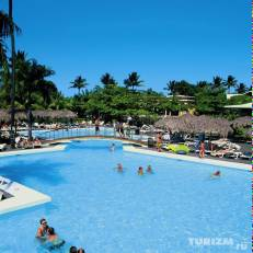 ClubHotel Riu Merengue