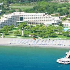 Turkiz Beldibi Resort & Spa