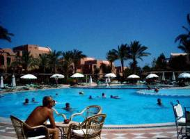 Sensimar Makadi Hotel (ex. Sol Y Mar Makadi Marine)
