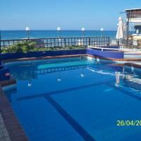 Coralli Beach Apartments