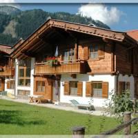 Alpenresort Thanner
