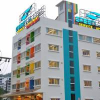 Green Harbor Service Apartment