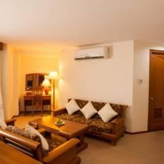 Tran – Vien Dong Hotel Nha Trang (ex. Vien Dong)