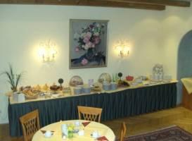 Hotel Roter Hahn Garni