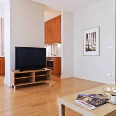 Triton Park Apartments