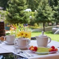 Madara Park Hotel - All inclusive