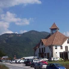 Hotel Djevojacki Most