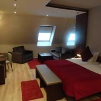 Abba Bratislava Hotel
