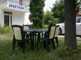 Apartments Radovic