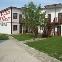 Villa Milev