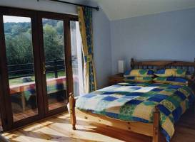 Caragh Glen Holiday Homes