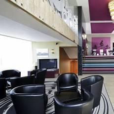 Marine Hotel Cherbourg