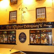 The 'Rafter' Dempsey's