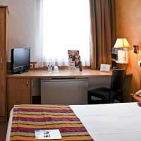 Inter-Hotel Apolonia