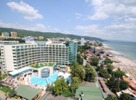 Marina Grand Beach