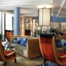 Five Seas Hotel