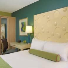 Coconut Waikiki Hotel-a Joie de Vivre Hotel
