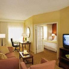 Dallas Marriott Suites Market Center