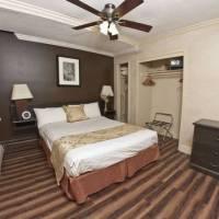 Riviera Boutique Suites Hotel