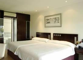 Hotel Dazzler Camberland