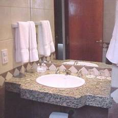Altoparque Hotel Salta