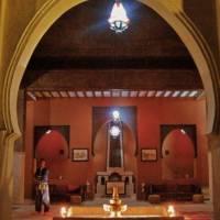 Hotel Jnane La Kasbah