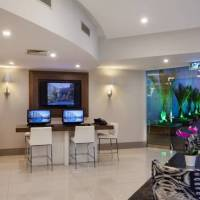 Orchid Reef Hotel