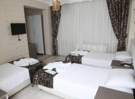 Bursa City Hotel