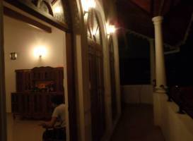 Colombo Airport Hostel @ Negombo Beach