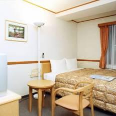 Toyoko Inn Sapporo-eki Minami-guchi