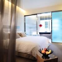 Boutix Hotel Suzhou Amusement Land