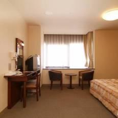 Hotel Grantia Akita Spa Resort
