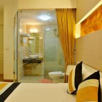 Splendid Star Suites Hotel
