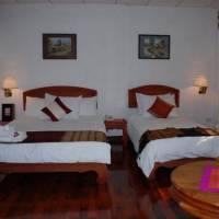 Calao Hotel (Vientiane)