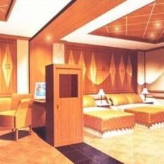 Hotel Silkroad Suwon