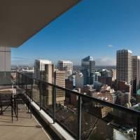 Meriton Serviced Apartments Pitt Street