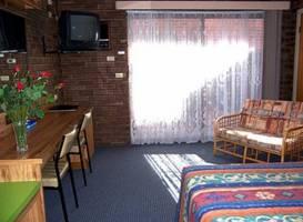 Albury Garden Court Motel