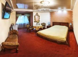 Кавказкая Пленница Отель