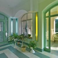 Hotel Oberteich Lux