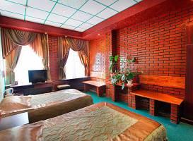 Гостиница Клеопатра
