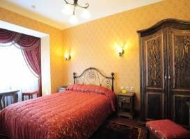 Отель Егоркино