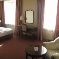 Ar Nuvo Hotel