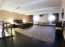 Гостиница Гараж
