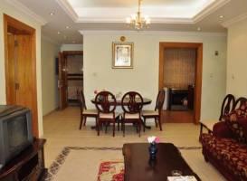 Ewa Safari Hotel Apartment