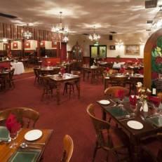 Best Western Eviston House Hotel