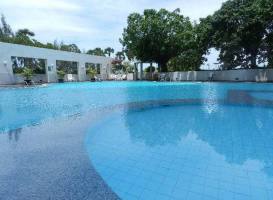 Apartment Friendly Jomtien Plaza Condotel