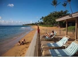 Outrigger Maui Eldorado Resort